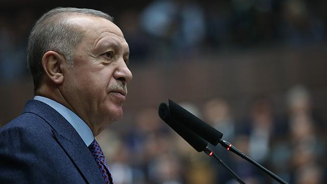 Başkan Erdoğan: İdlib harekatı bir an meselesidir