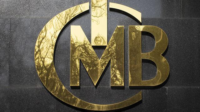 Merkez Bankası faizi 50 baz puan düşürdü