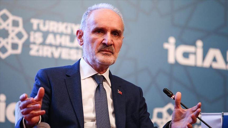İTO Başkanı Avdagiç: Yatırımcının yolunu açan faiz kararından memnunuz