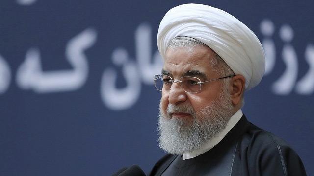İran Cumhurbaşkanı: ABD, baskıların sonuç vermediğini görecek ve müzakere masasına oturacak