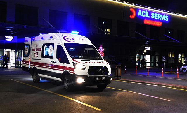 Tayland'dan döndü, gözlem altına alındı! Rize'de koronavirüs önlemi