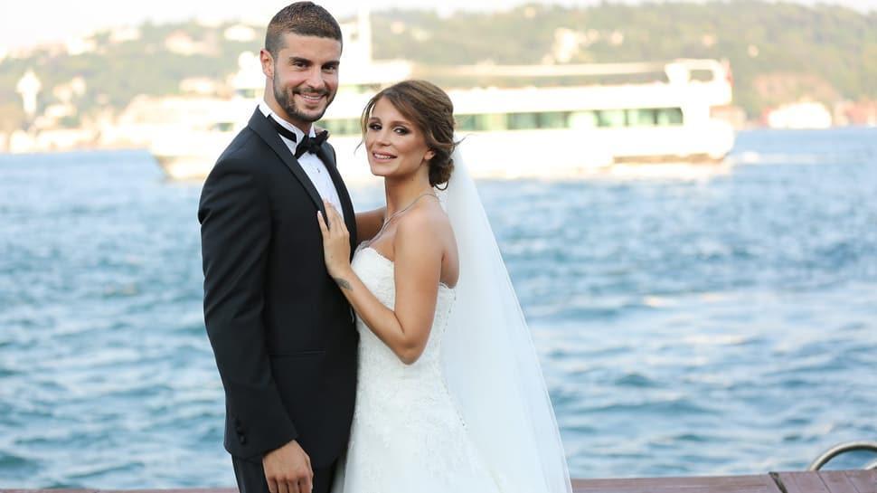 2 yıllık evliliğini dün sonlandıran Berk Oktay: Mutluyum