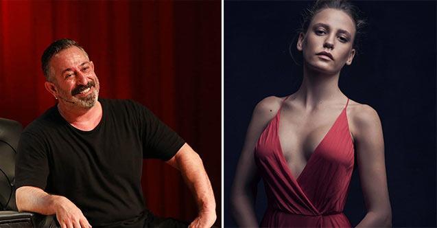 Cem Yılmaz, Serenay Sarıkaya aşkını ilan etti! Yaptığı yorumla sosyal medyayı salladı