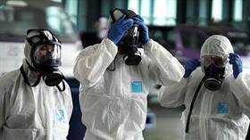 Irak'tan koronavirüs nedeniyle İran vatandaşlarına vize yasağı