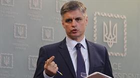 Ukrayna'dan uluslararası topluma Kırım konusunda Rusya'ya baskı çağrısı