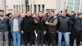 CHP'li Özgür Özel, İBB'nin kovduğu işçilerin namuslarına dil uzattı