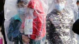 Çin'de Kovid-19 salgınında ölenlerin sayısı 2 bin 120'ye çıktı