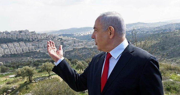 Terör devleti İsrail'den skandal bir açıklama daha