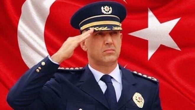 Rize eski Emniyet Müdürü Altuğ Verdi'nin şehit edilmesi soruşturmasında FETÖ'den 6 gözaltı