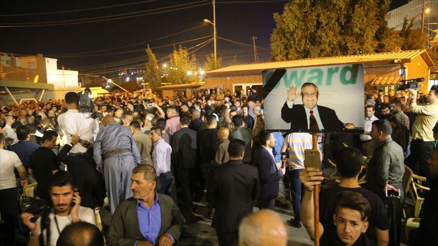 KYB'nin yeni eş başkanları Irak Kürtlerini nasıl etkiler?