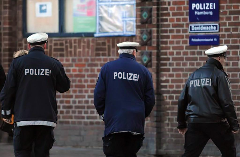 TBMM Başkanı Şentop: Almanya'da ırkçı eylemlerin geliştiğini endişeyle takip ediyoruz