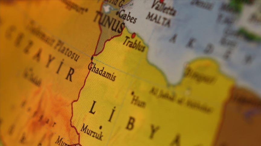 Libya Parlamentosu'nun yeni başkanı seçildi