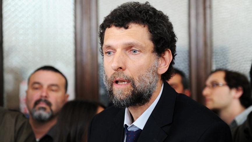Savcılığın yazısı ortaya çıktı! Osman Kavala 15 Temmuz darbe girişiminin karar sürecine katılmıştır