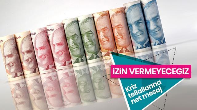Bakan Albayrak'tan Gaziantep'te net mesaj: Ekonomiyi durdurmak isteyenlere izin vermeyeceğiz