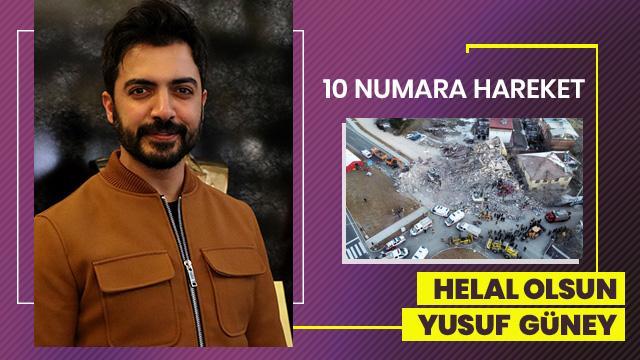 """""""Elazığ'da iki ailemize ev hediye edeceğiz"""""""