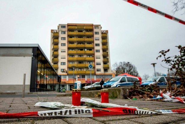 Almanya'daki alçak saldırıda 5 Türk vatandaşımız hayatını kaybetti