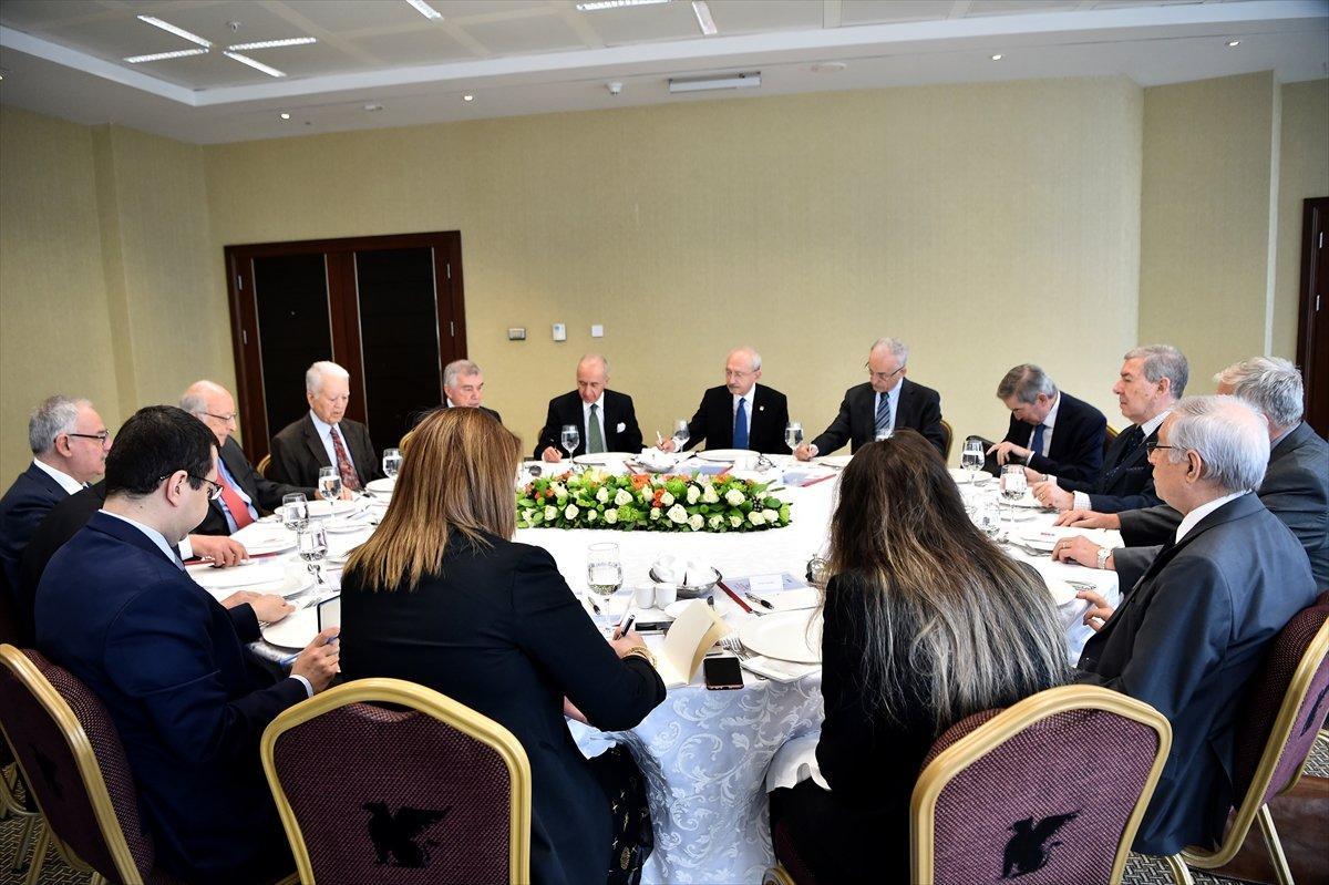 CHP'den şok Suriye açıklaması: Esad ile savaşmayı gerektirecek bir tehdit yok
