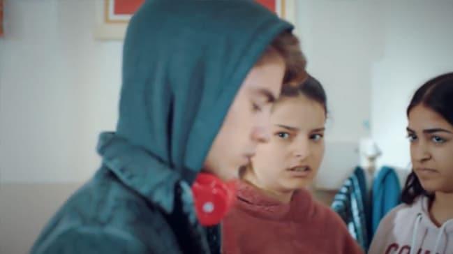 TÜRGEV'den kampanya: Zorbalığı Engelle