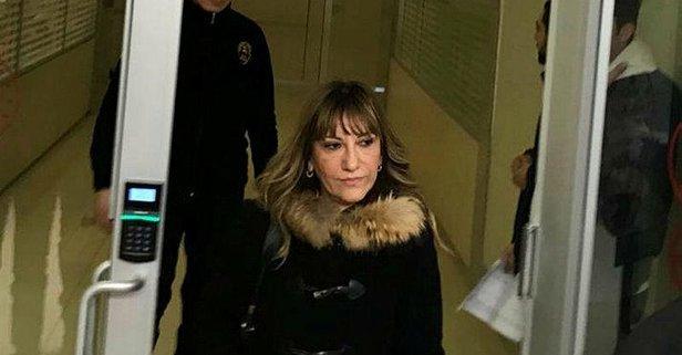 İmamoğlu yönetimindeki İBB'nin Genel Sekreter Yardımcısı Meltem Şişli için hapis istemi! Hakim karşısına çıkacak! 9 yıl hapsi isteniyor