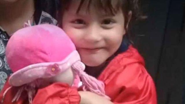 Meksika'da kaçırılan 7 yaşındaki Fatima'nın katil zanlıları yakalandı