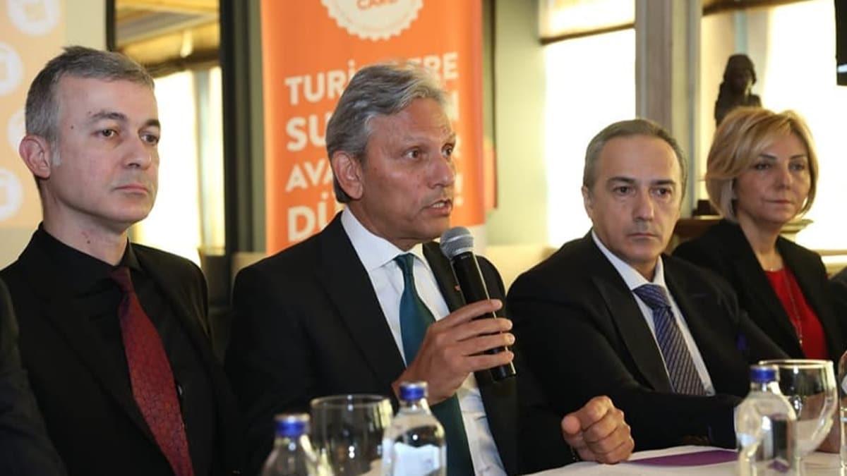 Türk turizminde yeni bir dönem başlıyor