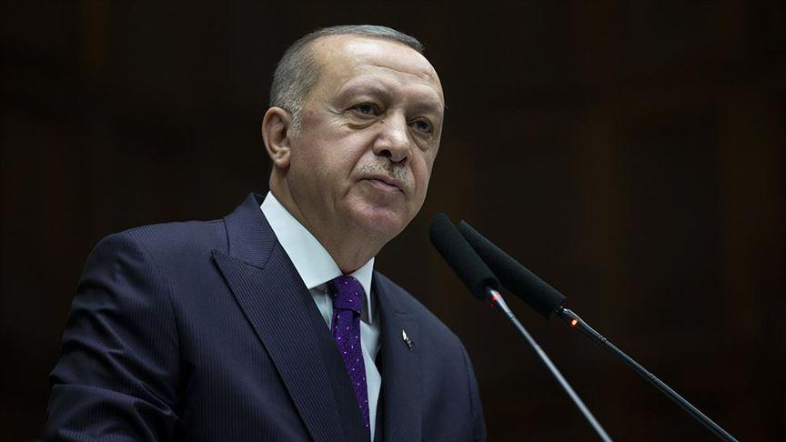 Başkan Erdoğan'dan 22 ile yeni atama!
