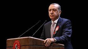 Başkan Erdoğan'dan önemli görüşmeler