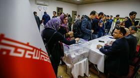 İran 'rejime güven oylaması' seçimine gidiyor
