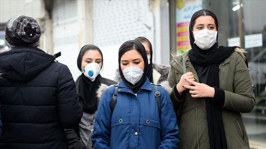 Komşuda korkutan gelişme! İran'da koronavirüsten ölenlerin sayısı 5'e yükseldi