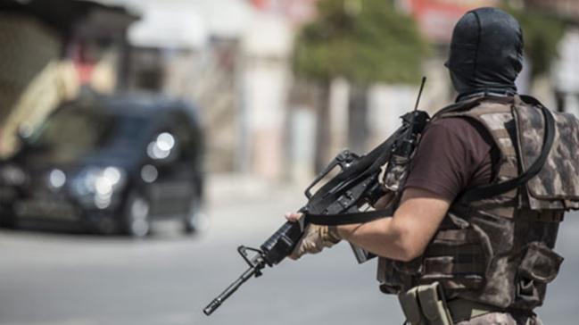Başkent Ankara'da terör operasyonu! 14 YPG/PKK'lı şüpheli gözaltına alındı