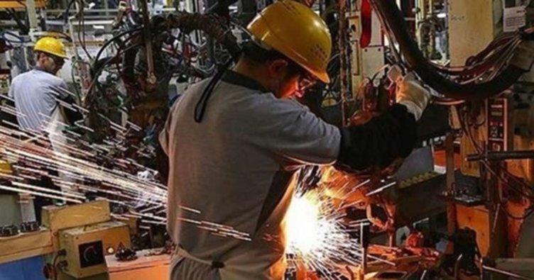 ABD'de imalat sanayi PMI 6 ayın en düşük seviyesinde