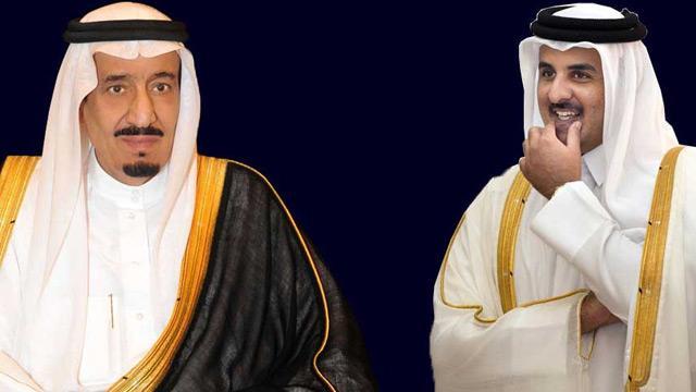 Suudi Arabistan engelledi! Katar tepkili