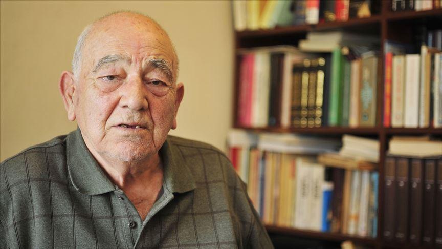 Disiplinlerarası çalışmaların öncülüğünü yapan tarihçi: Kemal Karpat