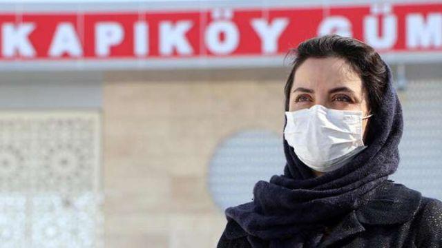 İran'da koronavirüsten 5 kişi öldü! Van'da Kapıköy Gümrük Kapısı'nda önlemler başladı