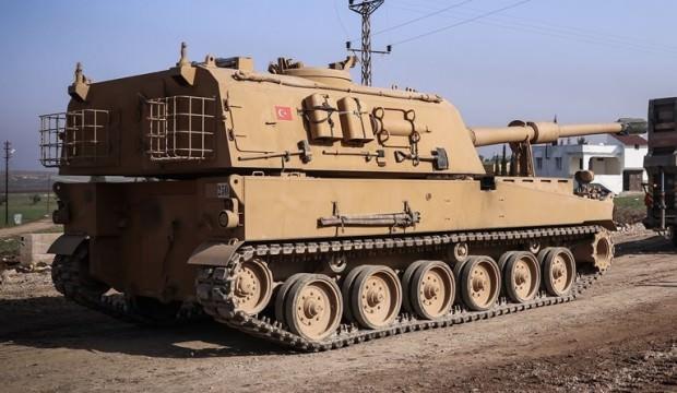 Türkiye korkusu sardı! Hedef stratejik M4 ve M5 karayolunun kesiştiği Serakib ilçesi