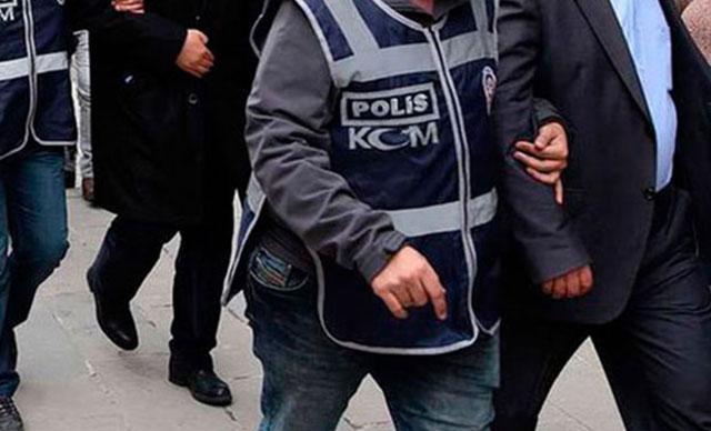 Kırıkkale merkezli 6 ilde FETÖ operasyonu: 11 gözaltı