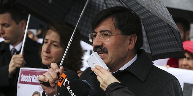 Ceren Damar Şenel'in babası: Verilecek karar milat olacaktır