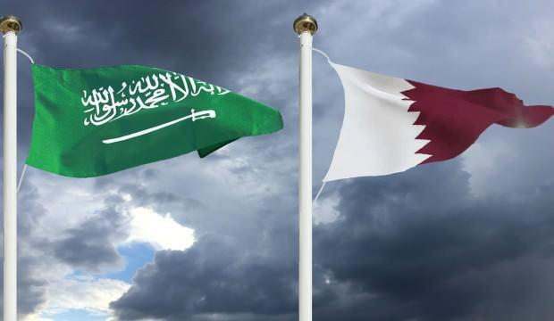 Katar'dan Suudi Arabistan'a tepki!