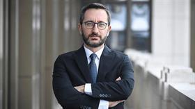 İetişim Başkanı Altun'dan 'İdlib' açıklaması