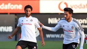 Elneny Beşiktaş'tan gitmek için az kalsın sözleşmesini feshediyordu!