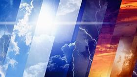 Meteoroloji'den kar, yağmur ve fırtına uyarısı: Haftasonu plan yapacaklar dikkat!
