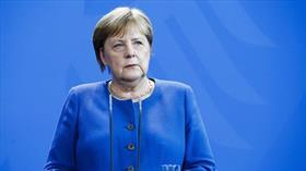 Merkel: (İdlib) Durumun hızlı bir şekilde iyileşmesini umut ediyorum