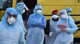 ABD, İtalya ve İran'da koronavirüs alarmı