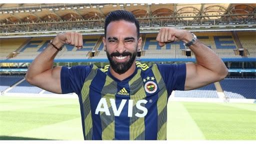 Adil Rami 3 aylık sözleşme için tomarla para alacak!