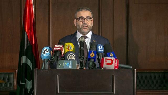 """Libya'dan flaş açıklama! """"Cenevre'ye gitmeyeceğiz"""""""