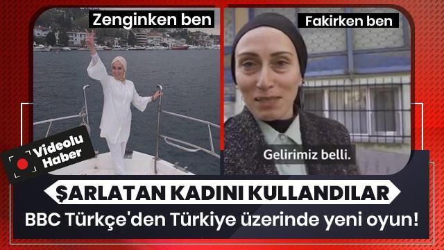 BBC Türkçe'den yeni bir komplo daha
