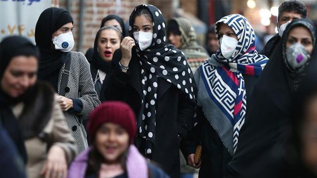 İran'da 1 kişi öldü, 10 yeni koronavirüs vakası daha tespit edildi