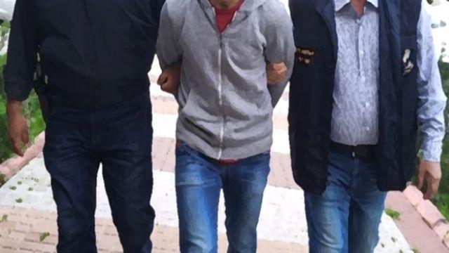 Çocuk istismarı iddiasıyla gözaltına alınan şüpheli tutuklandı