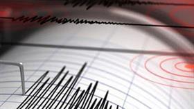 AFAD: İran'ın Hoy şehri yakınlarında 5,9 büyüklüğünde bir deprem meydana geldi