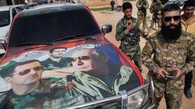 Rusyalar, İdlib'te Türkiye'ye karşı Esed rejimine kalkan oluyor